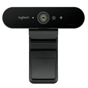 La webcam 4K Ultra HD avec RightLight™ 3 LOGITECH 960-001106