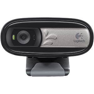 Webcam Logitech C170 LOGITECH 960-001066