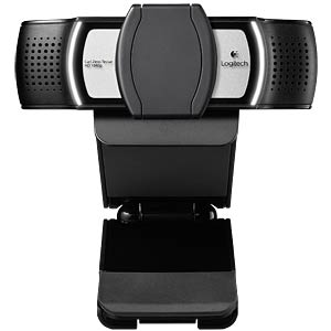 Webcam Logitech C930e LOGITECH 960-000972