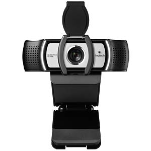 Logitech Webcam C930e LOGITECH 960-000972