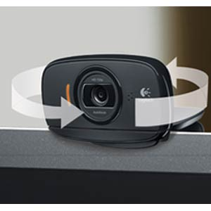 Logitech C525 HD webcam LOGITECH 960-001064