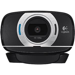 Logitech C615 HD webcam LOGITECH 960-001056