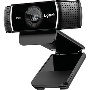Webcam C922 Pro Stream Webcam LOGITECH 960-001088