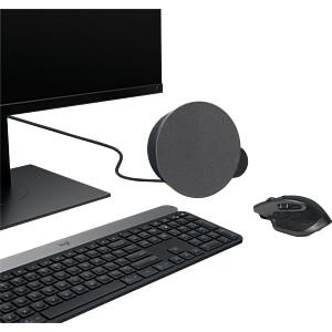 Lautsprecher, PC, Stereo, Bluetooth, MX Sound LOGITECH 980-001283