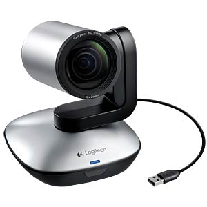 Webcam mit USB für 1080p-Video LOGITECH 960-001022