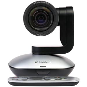 Webcam with USB for 1080p Video LOGITECH 960-001022