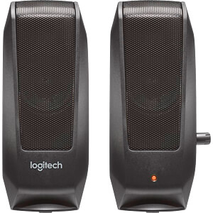 LOGITECH S120 - Lautsprecher
