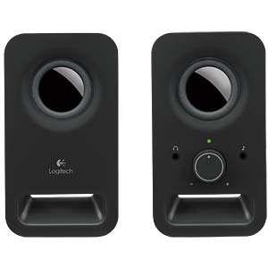 Logitech Z150 Stereo-Lautsprechersystem LOGITECH 980-000814