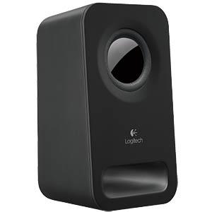 Logitech Z150 stereo speaker system LOGITECH 980-000814