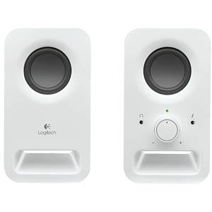 Logitech Z150 Stereo-Lautsprechersystem LOGITECH 980-000815