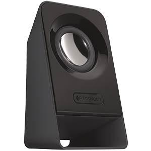 Lautsprecher, PC, 2.1, Z213 LOGITECH 980-000942