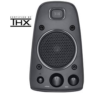 Lautsprecher, PC, 2.1, THX, Z625 LOGITECH 980-001256