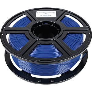 PMMA-1008-003 - PETG-Filament - Budget - Blau - 1,75 mm - 1000 g