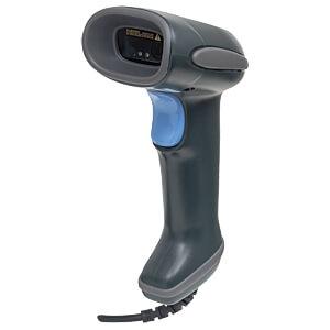 Barcodescanner, CCD, USB, 550 mm MANHATTAN 178853