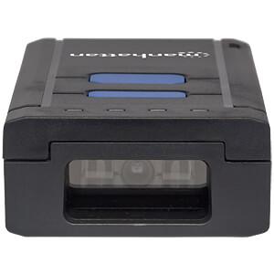 Barcodescanner, CCD, USB, 700 mm MANHATTAN 178914