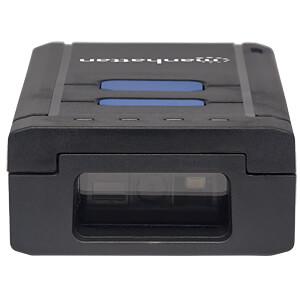 Barcodescanner, CCD, USB, 450 mm MANHATTAN 178921