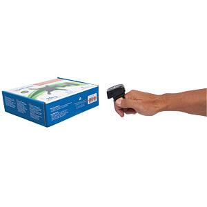 Barcodescanner, Laser, Bluetooth, 500 mm MANHATTAN 178938