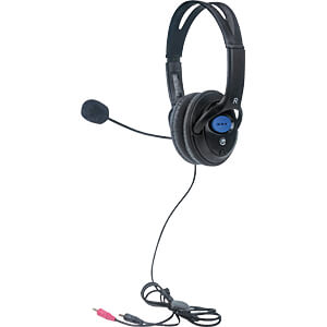 MANHATTAN 179317 - Headset