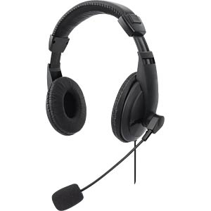 MANHATTAN 179881 - Headset