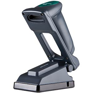 Flexibler, mobiler Scanner (Bluetooth) METAPACE META-S2