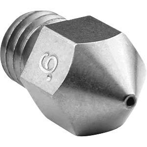 MSWISS M2549-06 - 3D Druck. Düse. 0,6 mm