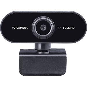 Webcam 1080p Full-HD MIDLAND C1476