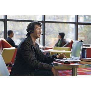 Microsoft LifeChat LX-2000 MICROSOFT 2AA-00009