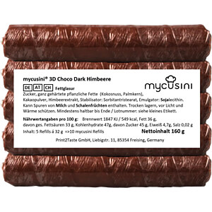 MYCUSINI 10253 - 3D Druck