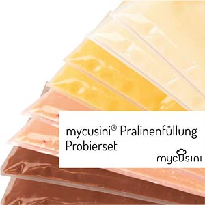MYCUSINI 10300 - 3D Druck