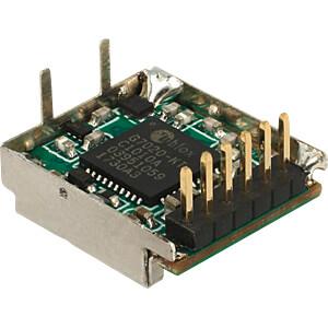 NAVILOCK 60447 - GNSS GPS Engine Module