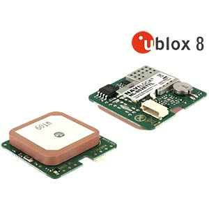 NAVILOCK 62571 - GNSS GPS Engine Modul