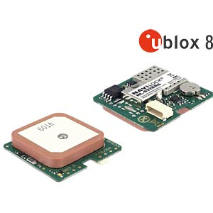 NAVILOCK 62576 - GNSS GPS Engine Modul