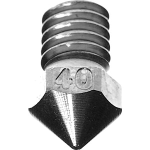 3D Druck, Ersatzdüse 0,40 mm, Olsson Block FREI