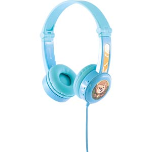 ONA TRAVEL BL - Kopfhörer für Kinder