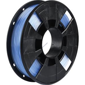 PLA Filament - blau/transparent - 1,75 mm - 220 g MAKERBOT MP05759