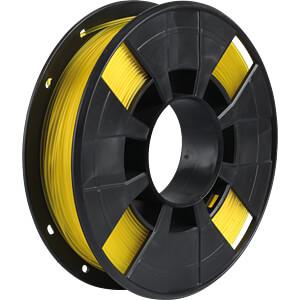 PLA Filament - gelb/transparent - 1,75 mm - 220 g MAKERBOT MP05767