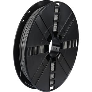 PLA Filament - dunkelgrau - 1,75 mm - 900 g MAKERBOT MP05784