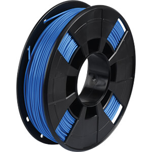 PLA Filament - blau - 1,75 mm - 220 g MAKERBOT MP05796