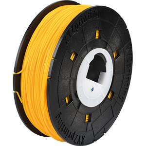 PLA Filament - klar/gelb - 600 g - da Vinci Junior XYZPRINTING RFPLCXEU0EC