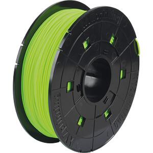 PLA Filament - neongrün - 600 g - da Vinci Junior XYZPRINTING RFPLCXEU0AD
