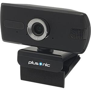 Plusonic 1080p Full HD webcam PLUSONIC PSH037V2