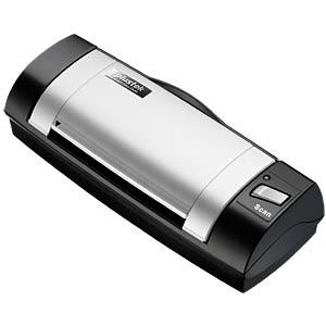 Plustek MobileOffice D600 - Duplex-Farbscanner PLUSTEK 0166
