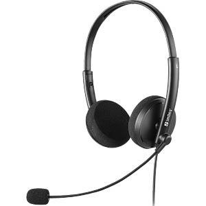 SANDBERG 325-41 - Headset