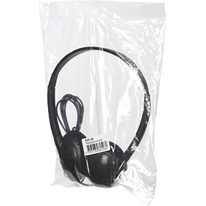Headset, jack, stereo, pack of 100 SANDBERG 825-26