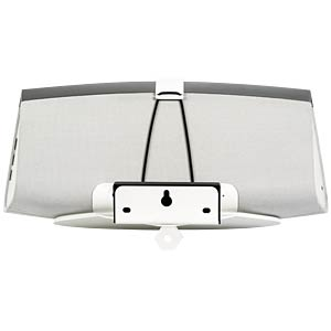 Wall Mount for DENON HEOS 7, white SOUNDXTRA SDXH7WM1011