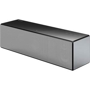 Kabelloser Lautsprecher mit Wi-Fi®/Bluetooth SONY SRSX88W.EU8
