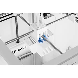Ultimaker 3D Printer with Dual Extrusion ULTIMAKER