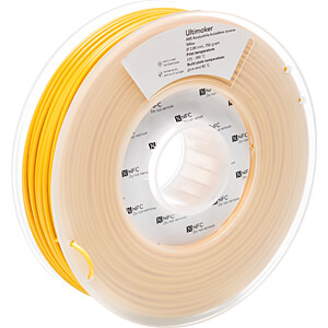 ABS Filament - M2560 gelb - 750 g ULTIMAKER