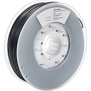 ABS Filament - M2560 grau - 750 g ULTIMAKER