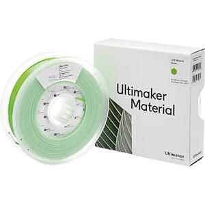 UM³ CPE - M0188 grün - 750 g ULTIMAKER